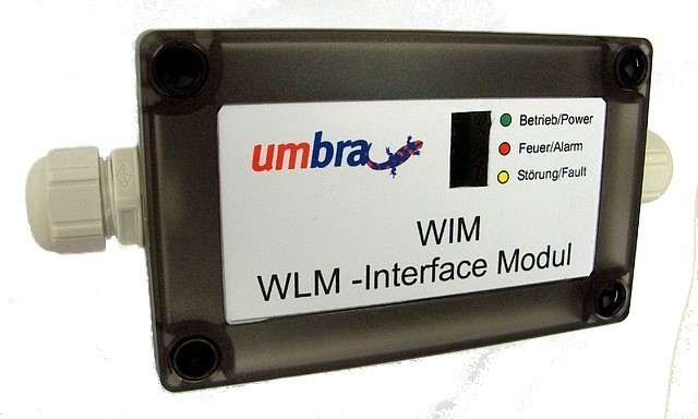 WLM Interface-Einheit